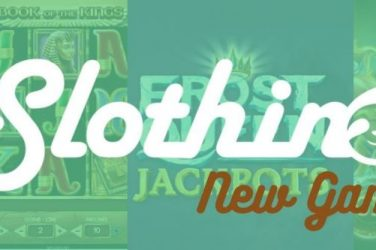 Slothino new games week 4