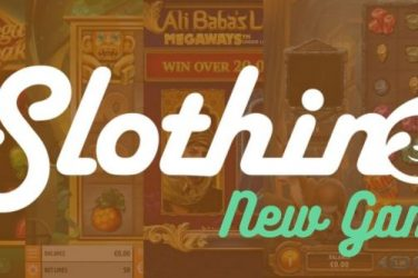 Slothino new games
