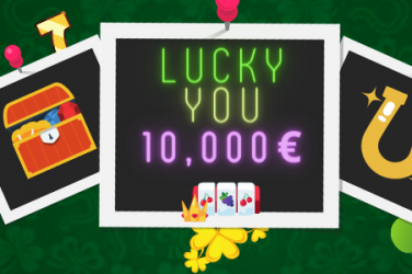 slothino bonus promotion Lucky You