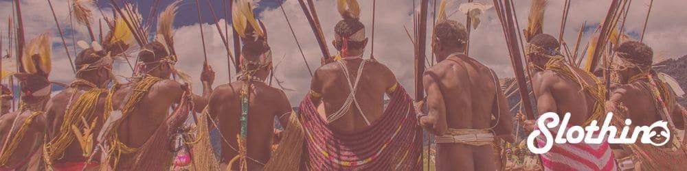 Slothino blog - Indigenous People of the Amazon Rainforest