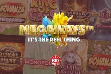 Slothino blog top Megaways games at Slothino casino
